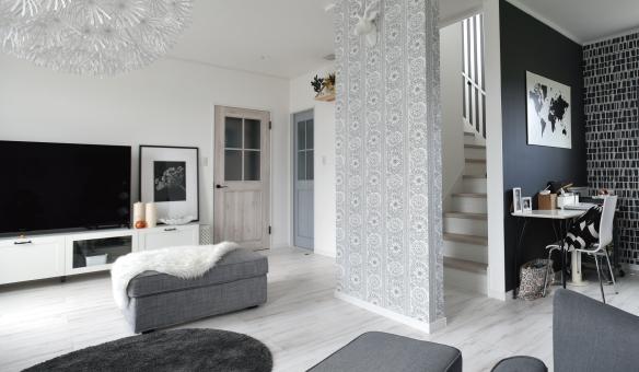 IKEA家具national_informationIKEAや雑貨などと組み合わせて、お部屋のトータルコーディネートが可能に。