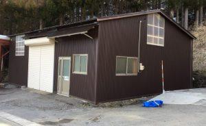 長野で外壁カバー工法するなら施工実績豊富な鋼商にお任せ。