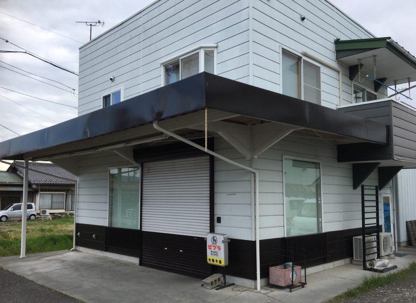 外壁塗装工事するなら長野市リフォームの鋼商コウショウにお任せ下さい。