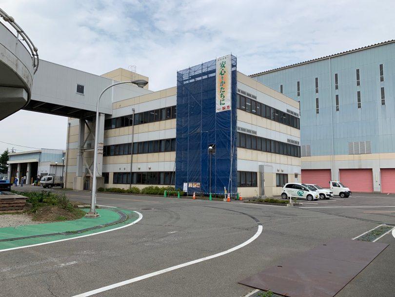 長野市施設の雨もり修繕工事も鋼商コウショウにお任せ下さい。
