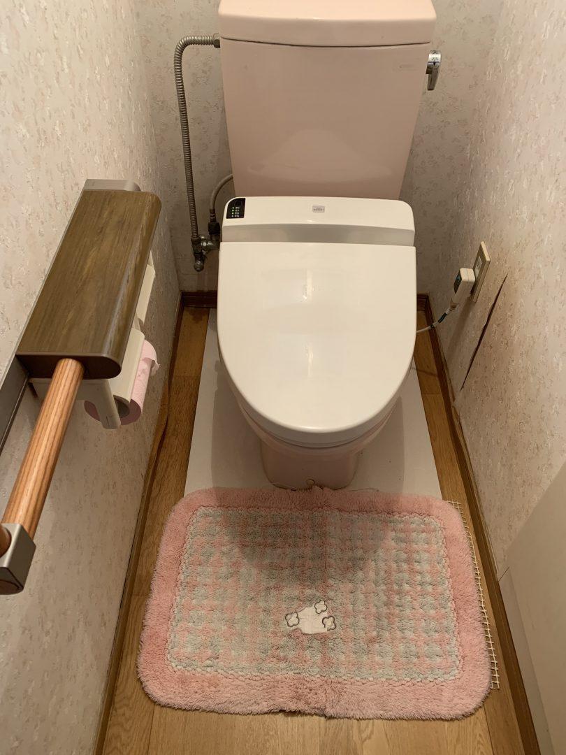 ハイドロテクト層の光触媒で菌の発生や汚れによる匂いの発生を防ぎます、トイレのリフォーム、キッチンのリフォームは鋼商、長野