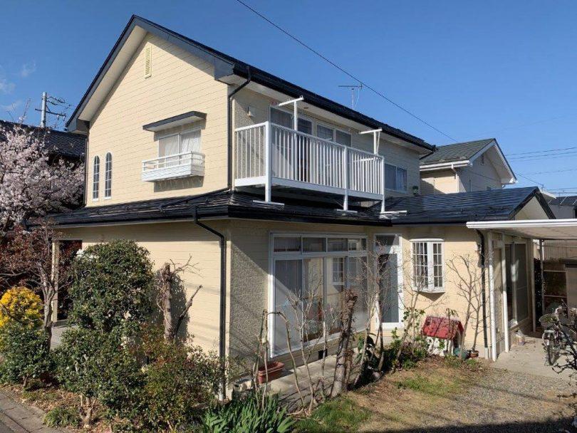 屋根・外壁塗装は、45 年の実績の鋼商コウショウにお任せ