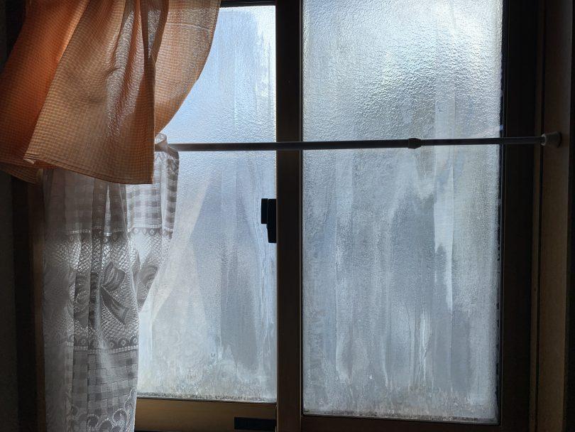 窓が寒い、窓交換、ガラス交換、リフォーム、長野、鋼商