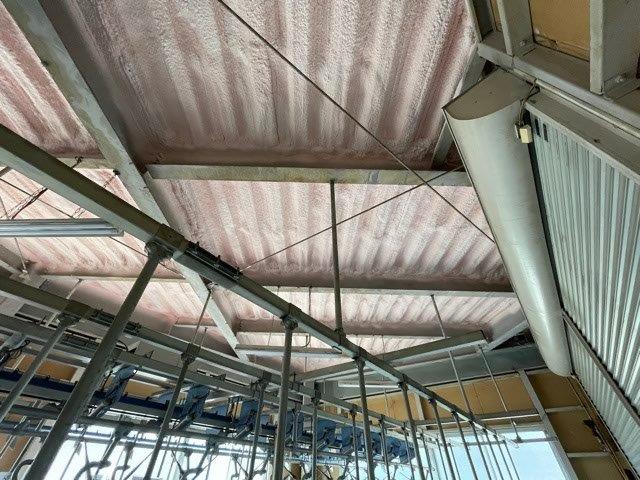建物の結露対策・断熱工事は、施工実績45 年の長野市コウショウ鋼商にお任せください。